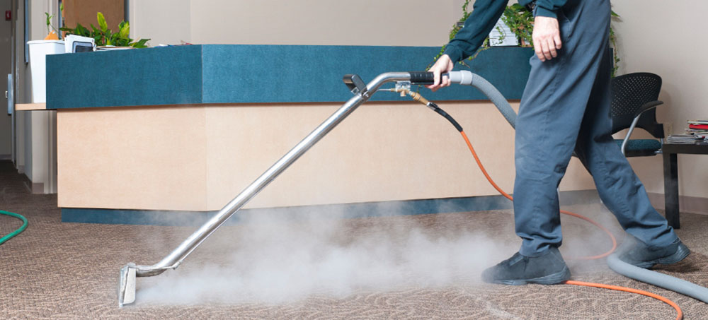 Disinfectant Carpet Cleaning