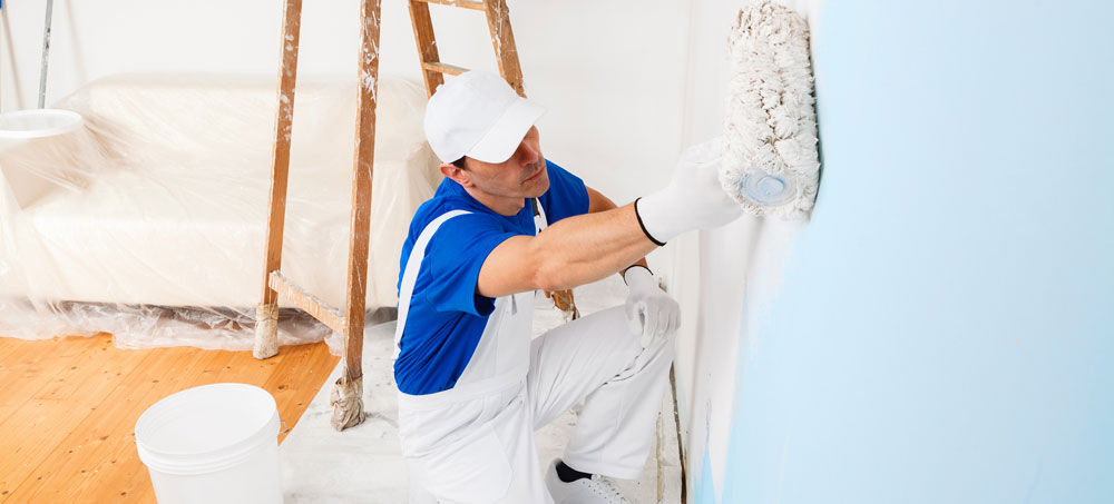 Excellent Painting Services:
